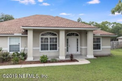 Bryceville, FL home for sale located at 32215 Settlers Ridge Dr, Bryceville, FL 32009