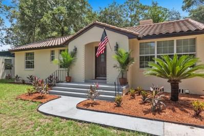 7239 St Augustine Rd, Jacksonville, FL 32217 - #: 1004647