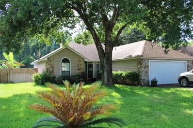 1586 N Crabapple Cove Ct, Jacksonville, FL 32225 - #: 1004649