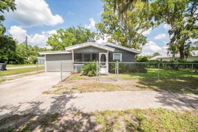 Macclenny, FL home for sale located at 306 Florida Ave E, Macclenny, FL 32063