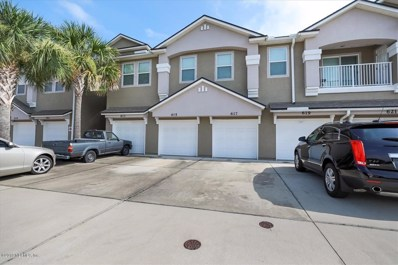 615 Golden Lake Loop, St Augustine, FL 32084 - #: 1004667