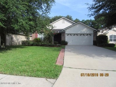 1751 Canopy Oaks Dr, Orange Park, FL 32065 - #: 1004671