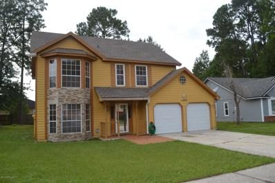 11466 Blossom Ridge Dr, Jacksonville, FL 32218 - #: 1004680