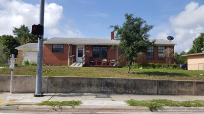 666 Edgewood Ave, Jacksonville, FL 32208 - #: 1004697