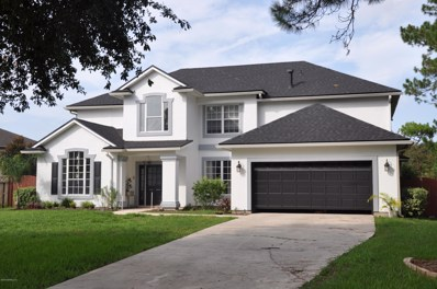 St Augustine, FL home for sale located at 1632 Mapmakers Way, St Augustine, FL 32092