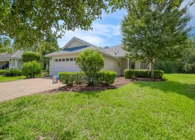 714 Copperhead Cir, St Augustine, FL 32092 - #: 1004753