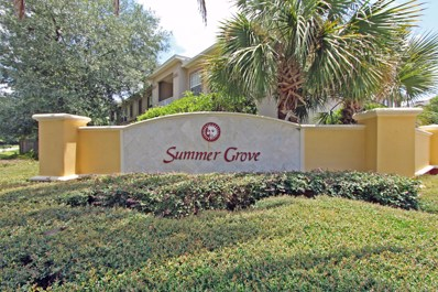 3881 Summer Grove Way N UNIT 9, Jacksonville, FL 32257 - #: 1004781