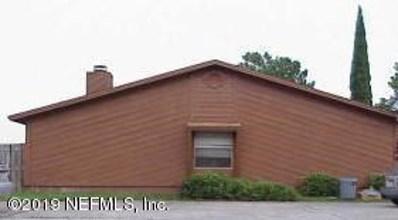 Orange Park, FL home for sale located at 1456 Gifford Ave UNIT C, Orange Park, FL 32065
