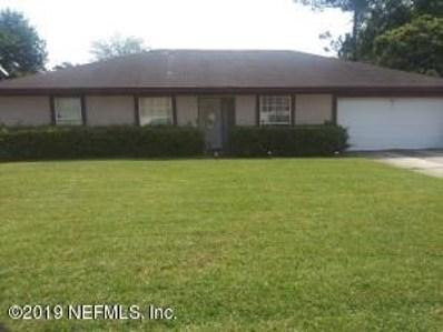 11499 Key Biscayne Dr, Jacksonville, FL 32218 - #: 1004824