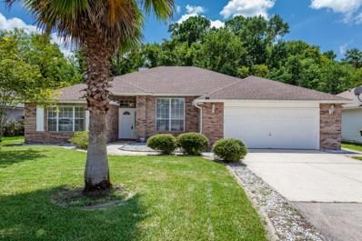 2518 Shelby Creek Rd W, Jacksonville, FL 32221 - #: 1004828