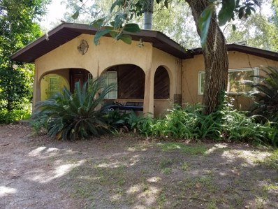 Hawthorne, FL home for sale located at 22322 SE 41ST Ln, Hawthorne, FL 32640