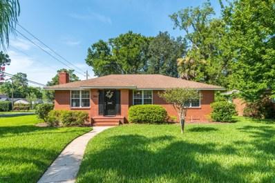 1274 Preston Pl, Jacksonville, FL 32207 - #: 1004868