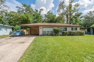 2454 Quail Ave, Jacksonville, FL 32218 - #: 1004883
