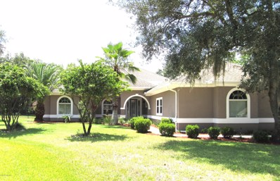 Middleburg, FL home for sale located at 2638 Peacock Cove, Middleburg, FL 32068