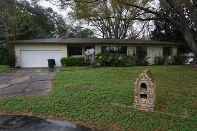 7940 Lake Park Ct, Jacksonville, FL 32208 - #: 1004939