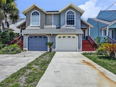 Fernandina Beach, FL home for sale located at 530 Tarpon UNIT A, Fernandina Beach, FL 32034