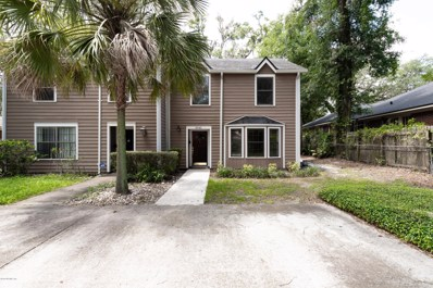 3945 Oak St UNIT 2, Jacksonville, FL 32205 - #: 1004954