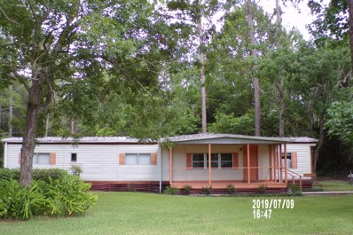 Starke, FL home for sale located at 19631 NW 71ST Ave, Starke, FL 32091