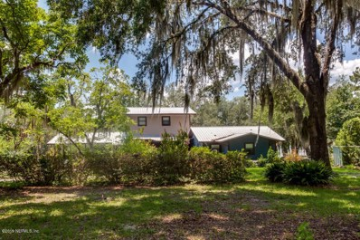 Keystone Heights, FL home for sale located at 6782 Bedford Lake Rd, Keystone Heights, FL 32656