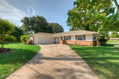 602 Grove Park Blvd, Jacksonville, FL 32216 - #: 1005002
