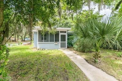 5602 Alta St, Jacksonville, FL 32208 - #: 1005013