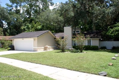 11651 Lake Ride Dr, Jacksonville, FL 32223 - #: 1005059