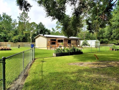 Hastings, FL home for sale located at 10265 Oliver Ave, Hastings, FL 32145