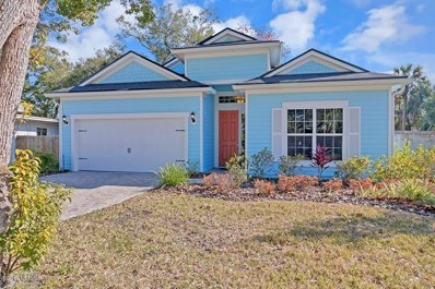Jacksonville Beach, FL home for sale located at 1729 Sunset Dr, Jacksonville Beach, FL 32250