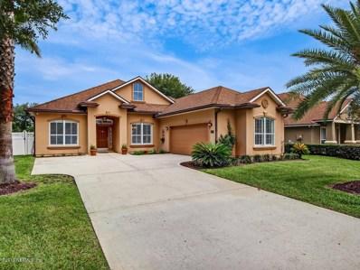 676 Porta Rosa Cir, St Augustine, FL 32092 - #: 1005086