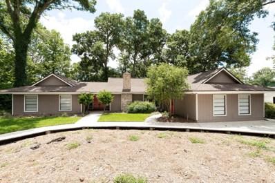 2539 Foxwood Rd, Orange Park, FL 32073 - #: 1005088