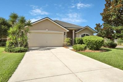 601 Stonehill Pl, St Augustine, FL 32092 - #: 1005092
