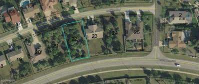 Palm Coast, FL home for sale located at 44 Collingwood Ln, Palm Coast, FL 32137