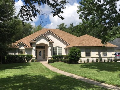Fleming Island, FL home for sale located at 1218 Lake Point Pl, Fleming Island, FL 32003