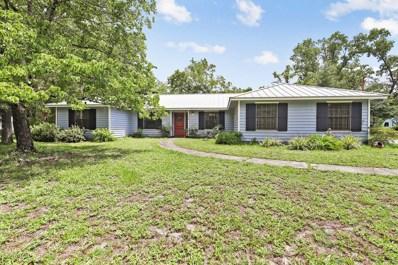 1518 Fruit Cove Woods Dr, St Johns, FL 32259 - #: 1005143