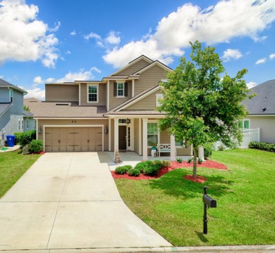 56 Willow Winds Pkwy, St Johns, FL 32259 - #: 1005144