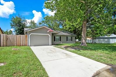 Middleburg, FL home for sale located at 1836 Shannon Lake Dr, Middleburg, FL 32068