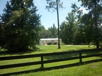 3117 Pacetti Rd, St Augustine, FL 32092 - #: 1005158