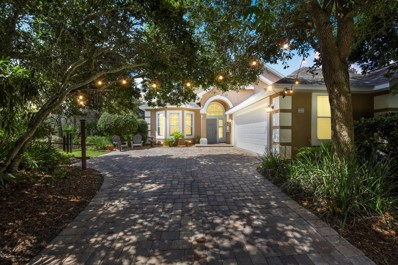 Ponte Vedra Beach, FL home for sale located at 800 Turtle Lake Ct, Ponte Vedra Beach, FL 32082