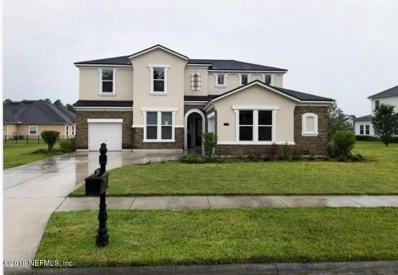 Middleburg, FL home for sale located at 1360 Coopers Hawk Way, Middleburg, FL 32068