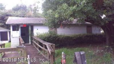 1482 E 25TH St, Jacksonville, FL 32206 - #: 1005183