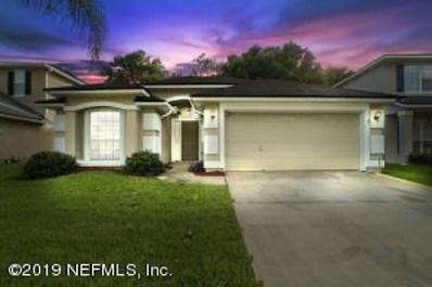 906 Mineral Creek Dr, Jacksonville, FL 32225 - #: 1005186