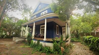1424 Hubbard St, Jacksonville, FL 32206 - #: 1005196