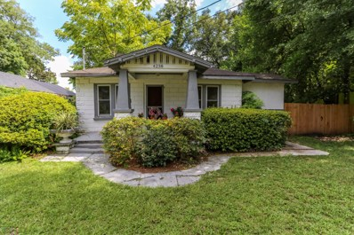 4238 Colonial Ave, Jacksonville, FL 32210 - #: 1005210