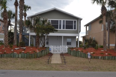 Flagler Beach, FL home for sale located at 2120 S Central Ave, Flagler Beach, FL 32136