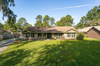 Middleburg, FL home for sale located at 3404 Wilderness Cir, Middleburg, FL 32068