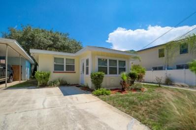 Fernandina Beach, FL home for sale located at 1748 Lewis St, Fernandina Beach, FL 32034