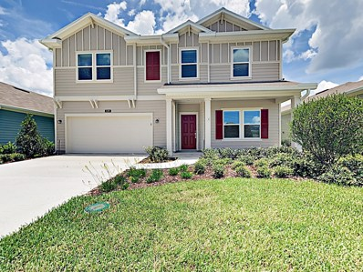 St Augustine, FL home for sale located at 125 Bloomfield Way, St Augustine, FL 32092