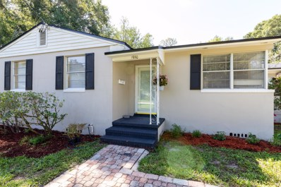 1950 Lakewood Cir N, Jacksonville, FL 32207 - #: 1005241