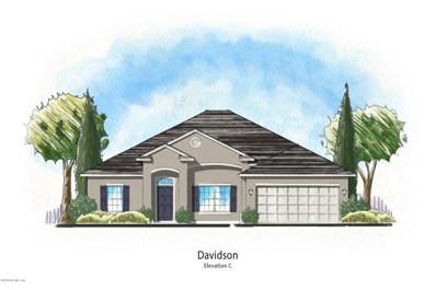 79 Meadow Crossings Dr, St Augustine, FL 32086 - #: 1005316