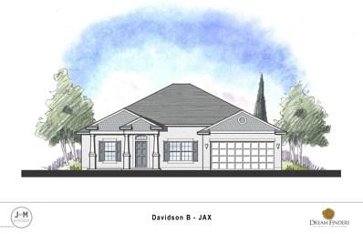 295 Deerfield Meadows Cir, St Augustine, FL 32086 - #: 1005329